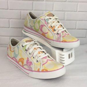 Coach Dee Shoes size 9